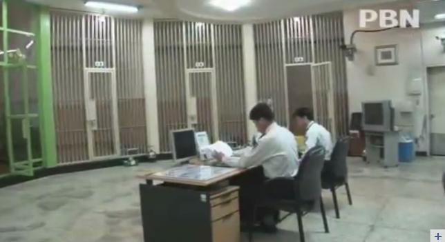 韓国:留置場トイレで露呈した警...